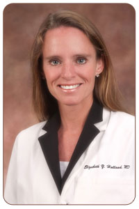 Dr. Elizabeth Holland, Ophthalmalogist