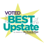 2014 Best of the Upstate Award given to The Holland Eye Center, Greenville, South Carolina